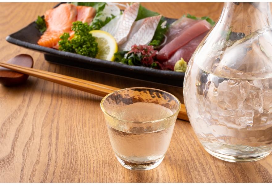日本酒に合うおつまみ